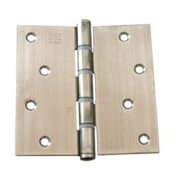 Stainless Steel Butt Hinge 4NR