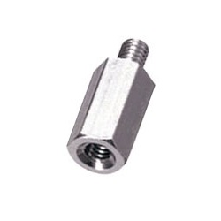 Stainless Steel Spacer (for Hexagonal/Short Layers)/MSU