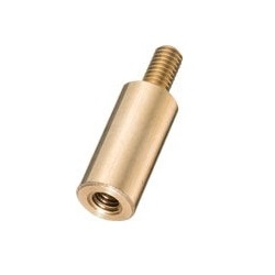 Brass Spacers (Round) / BRB-CE