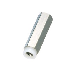 Brass Spacer (Hexagonal, Insulation Type) / ADB-E