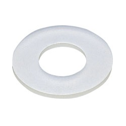Nylon 66 Washer / NN-0000-00DM
