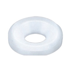 Nylon Rosette Washer / NRW-00