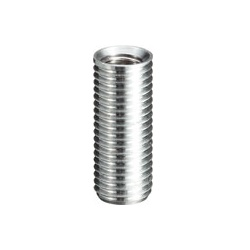 Aluminum Insert Nut Threaded Type / IRL-K