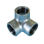 Pipe Fitting, Horizontal Port Elbow