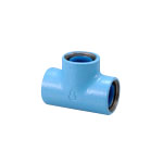 Corrosion Resistant Pipe End Fitting T