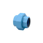 Pipe End Anti-Corrosion Fitting, Union