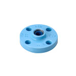 Pipe End Anti Corrosive Pipe Joint, 10K Flange