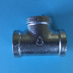 Pipe Fitting T