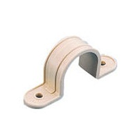 Air Conditioner Piping Accessory Materials, Double Saddle (for Drain Pipes)