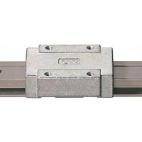 DryLin T Miniature Type (Non-Lubricated Type) TK-04 Rail Component