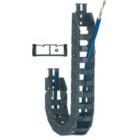 Energy Chain Small Slit Opening and Closing Type  (EZ Chain) E045 Type