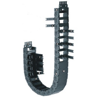 Energy Chain Inner Snap Opening and Closing Type Medium (E2/000) 1400 Type