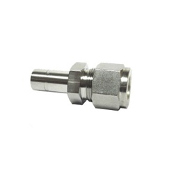 Double Ferrule Type Tube Fitting Reducer DRE