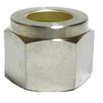 Double Ferrule Model Tube Fitting Nut MDNA