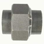 High Pressure Pipe Fitting, Insert Weld Pipe Fitting, WUA Union A Type