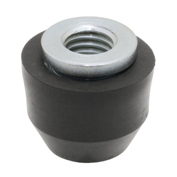Rubber Pressure Pads (RPP)