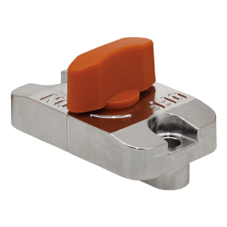 Long hole slide lock (QCSL)