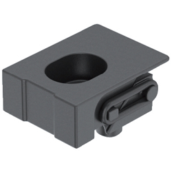 Compact Side Clamp (CP134)