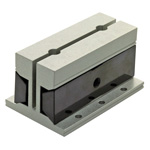 Block Type External Clamp (CP124)