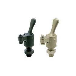 Snap clamp (down mini type) (QLSNDM)