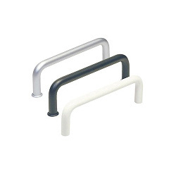 Round Aluminum Handle, Round Steel Handle (RD1, RD5, RD6)