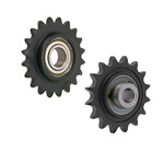 Engineering Plastic Sprocket Idler (BIS)