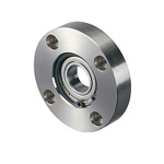 Ball bearing unit spigot joint type (BRRN)