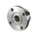 Ball Bearing Unit Double Type (BRWN)