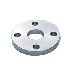 Stainless Steel Pipe Flange SUS F304L Inserting welding Flange 10K