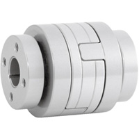 Flexible coupling E