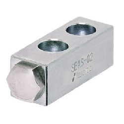 Linear Stopper: Stopper Block SBAS (Bolt R)