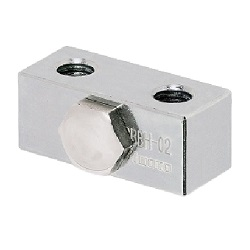 Linear Stopper: Stopper Block SBBH (Bolt R)