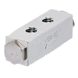 Linear Stopper: Stopper Block SBBW (Bolt R)