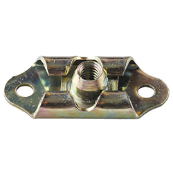 Plate nut (self locking)
