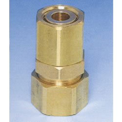 JFE Polybutene Pipe M Type Fitting (Mechanical) Union Socket