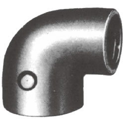 Screw-In PL Fitting, Reducing Elbow