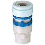 Doppler W Series (water Pipe) Socket Male Screw Type