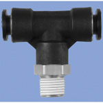 Junlon One-Touch Fitting M Series (General Piping) Tee