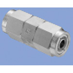 Junlon Stainless Steel Fittings - US2 Series Union for Flexible Tube