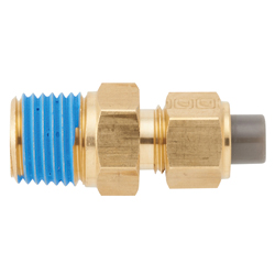 Junron Brass Fitting, Nipple
