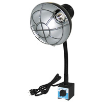 ME Type Electric Work Lamp with Magnet