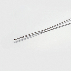 Connecting Components for Thermocouple, Thermocouple, Vacuum Side, K Type, Element Wire