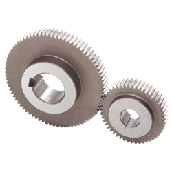 Polished Flat Gear MSG