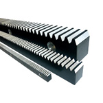 Hardened Ground Tooth Rack SRG