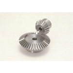 Stainless steel bevel gear
