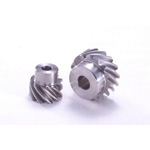 Stainless steel helical gear