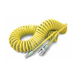 Spiral Recoil Air Hose