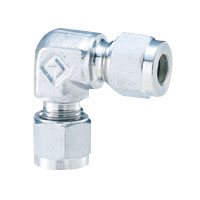 Stainless Steel High Pressure Fitting Elbow Union