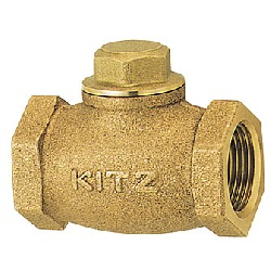 General Purpose Bronze150-Type Lift Check Screw Valve