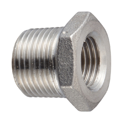 Stainless Steel Different Diameters Bushing Screw Fitting
